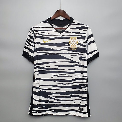 Camisa II Coreia do Sul