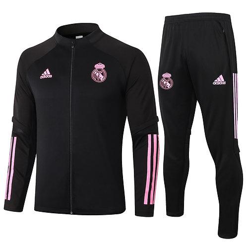 Kit Treino Real Madrid 2021