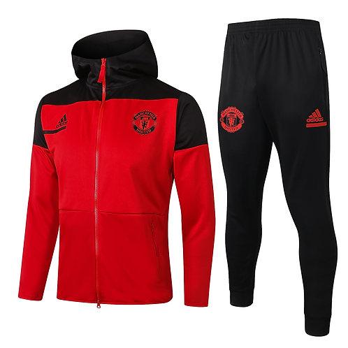 Conjunto Manchester United 20/21