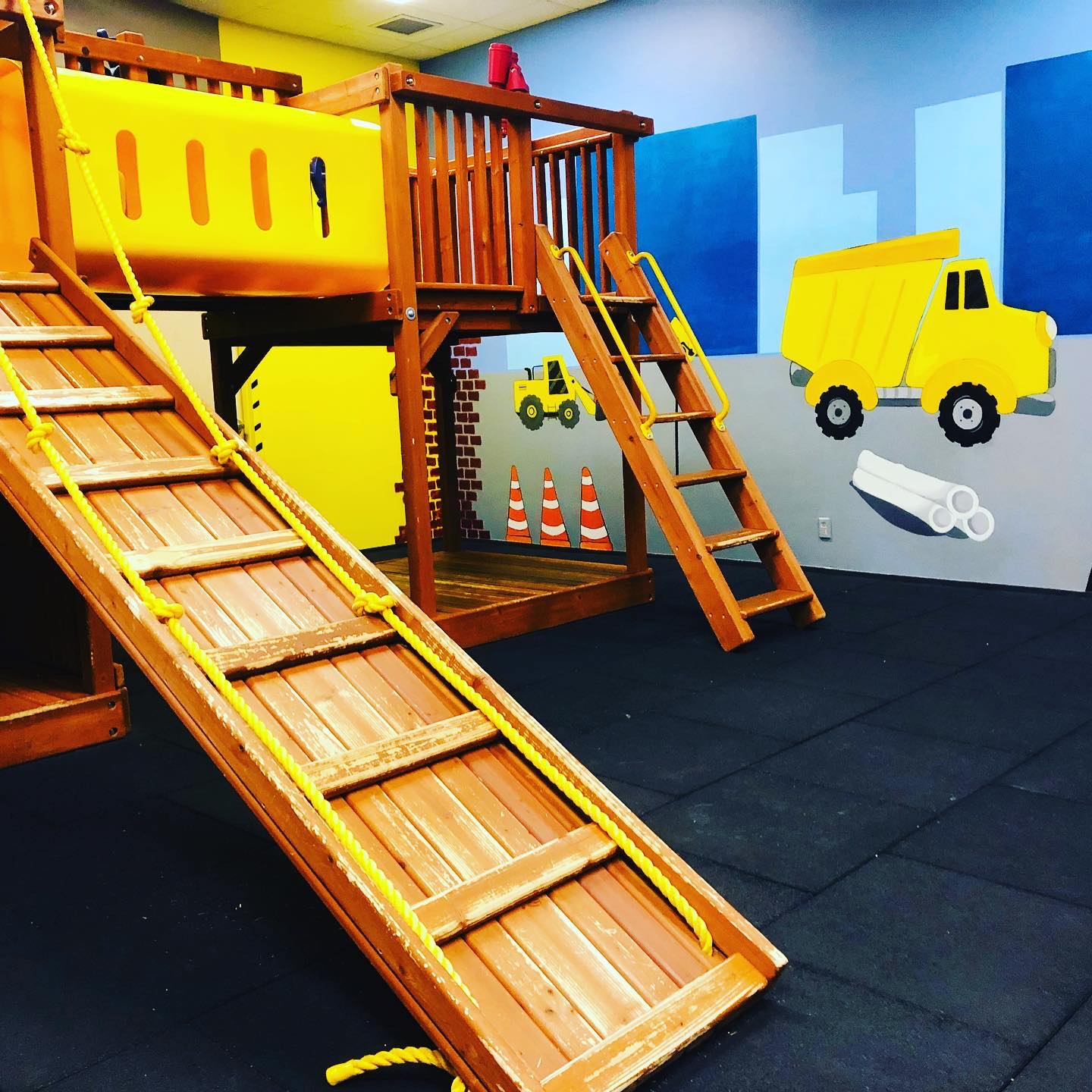 Indoor Playground 5