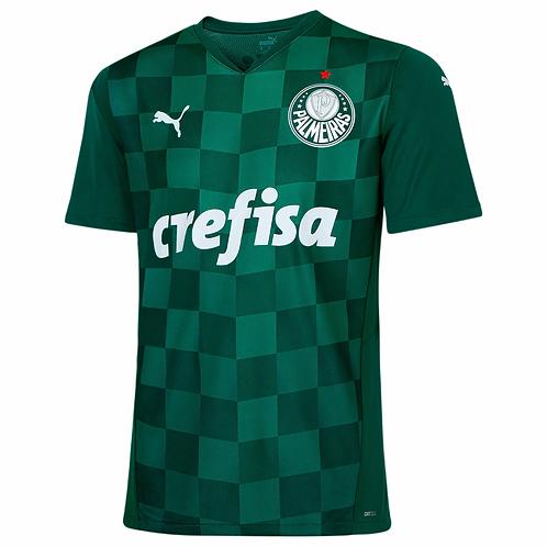 Camisa I Palmeiras 21/22