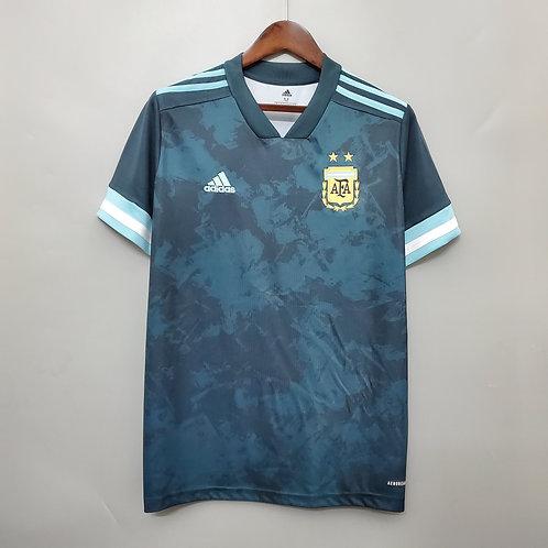 Camisa II Argentina
