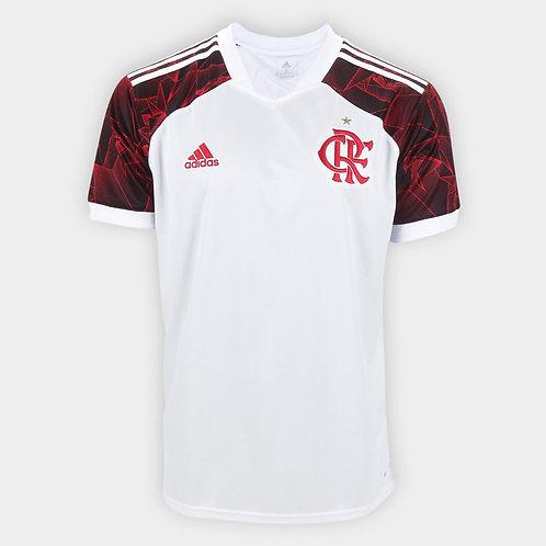 Camisa II Flamengo 21/22