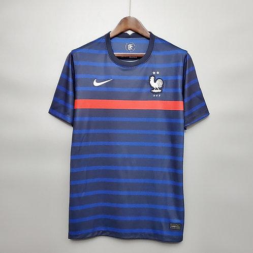 Camisa I França