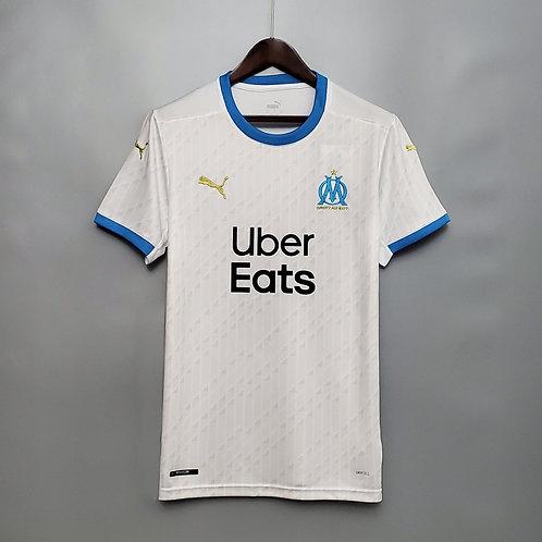 Camisa I Olympique de Marseille