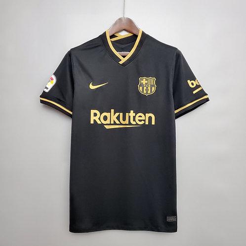 Camisa II Barcelona