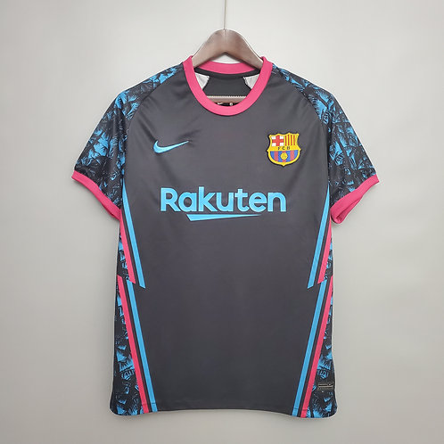 Camisa Barcelona Treino I