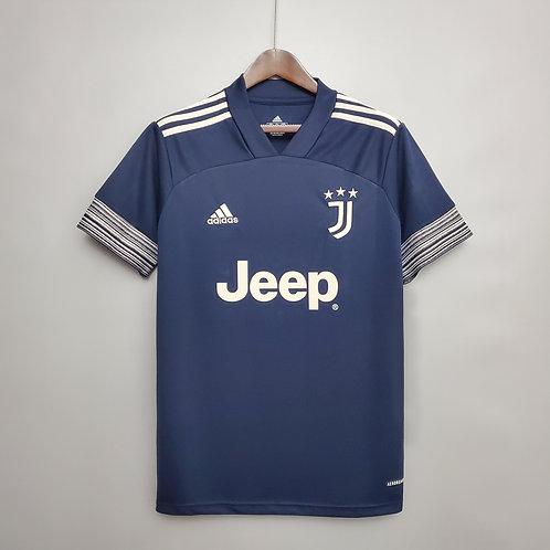 Camisa II Juventus