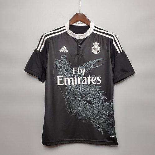 Retrô Real Madrid 14/15