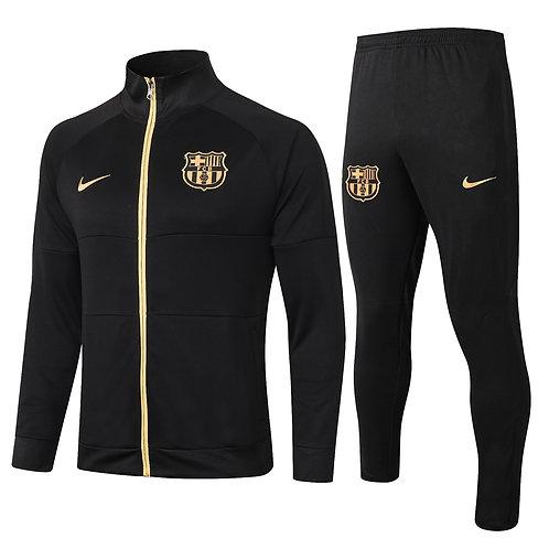 Kit Treino Barcelona