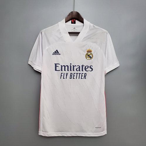 Camisa I Real Madrid