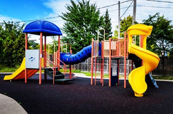 Preschool Outdoor Playground