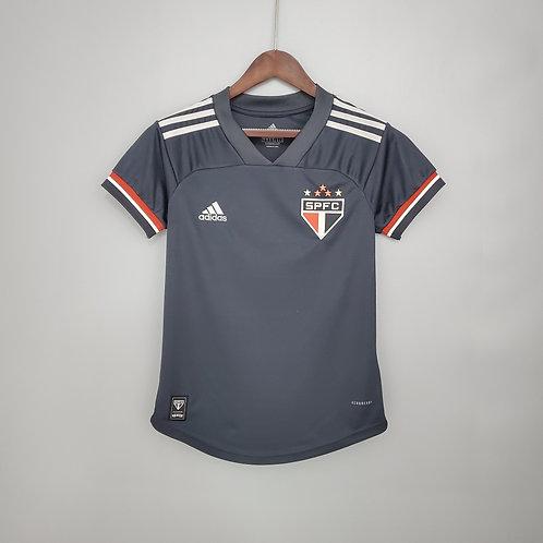 Camisa Feminina - São Paulo FC III 21/22