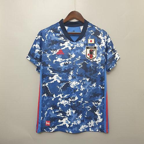 Camisa I Japão