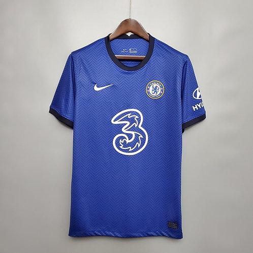 Camisa I Chelsea 20/21