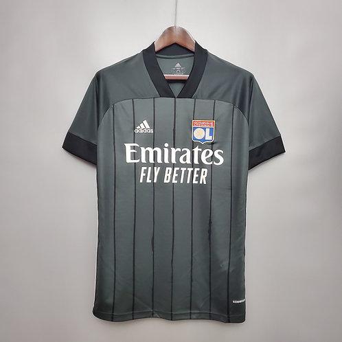 Camisa II Lyon