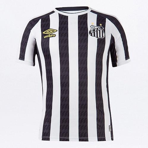 Camisa I Santos FC 21/22