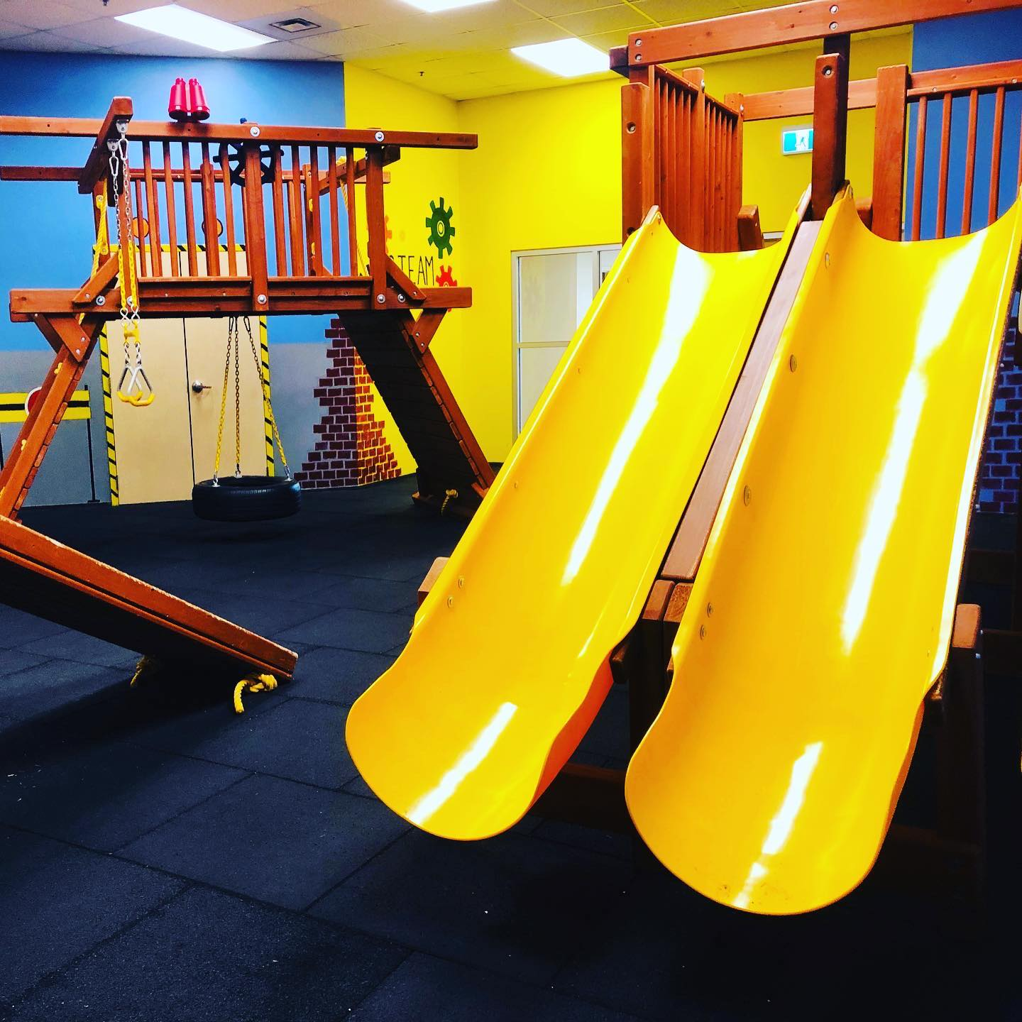 Indoor Playground 3