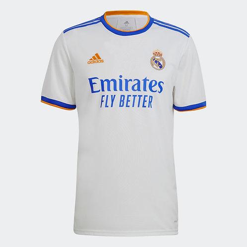 Camisa I Real Madrid 21/22