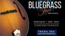 A Winter Bluegrass Jam foi sucesso!