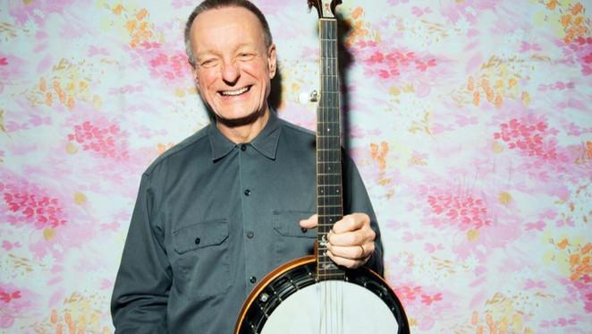 Entrevista com o banjoísta Danny Barnes