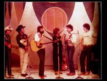 Os Pioneiros do Bluegrass no Brasil