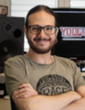 Cesar Benzoni
