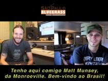 Entrevista com Matt Munsey