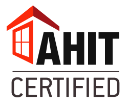 AHIT Certified Inspector