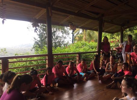 Beyond the Culture Curve: Life as a teacher in Hone Creek, Costa Rica