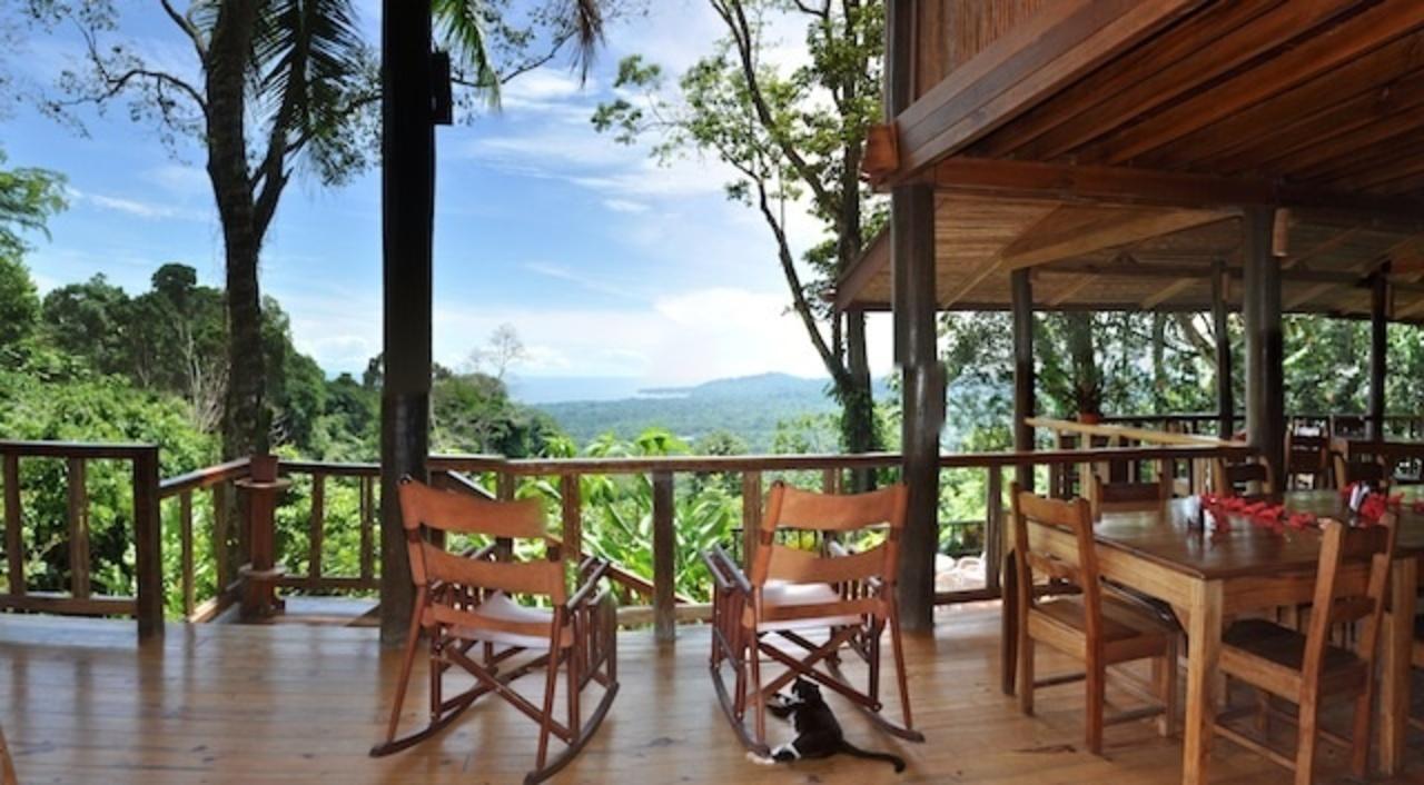 View at Samasati