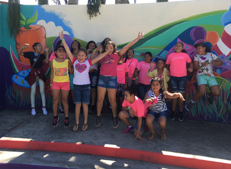 Do It For the LOVE- Current Fundraising Campaign for New School Center