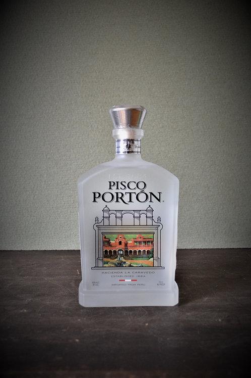 Porton - Mosto Verde Acholado