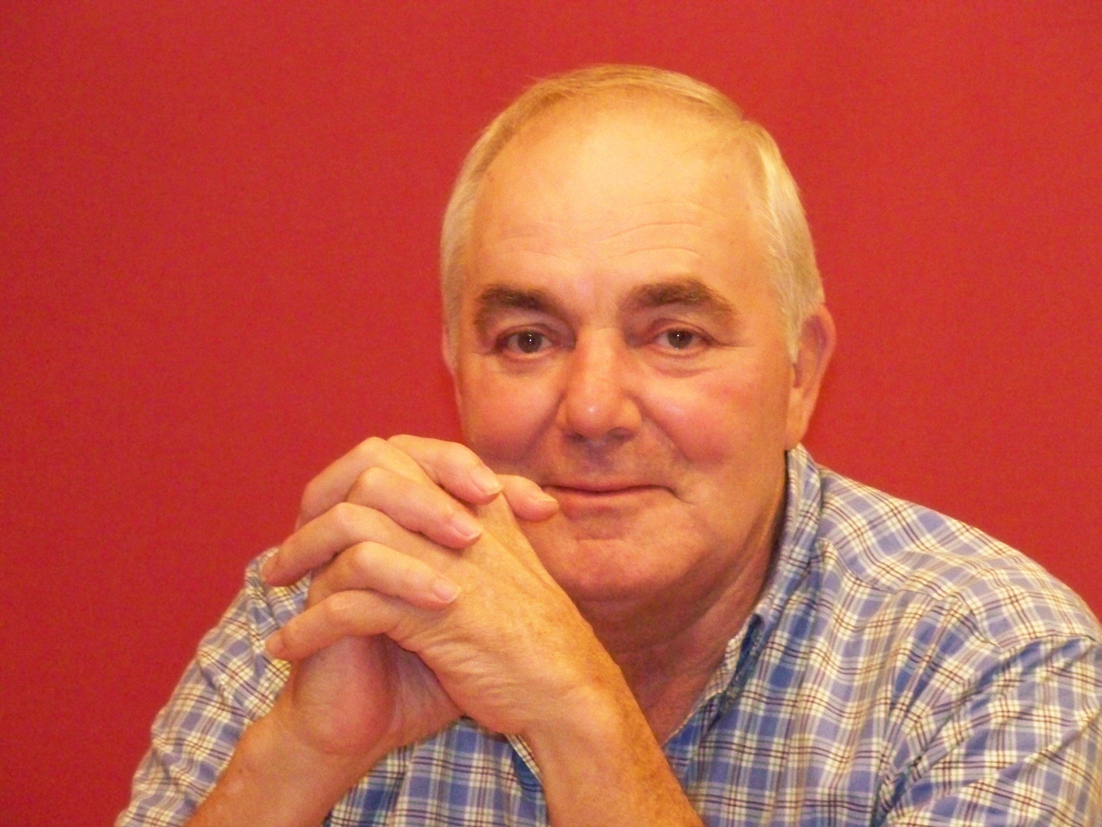 Mack Draughon