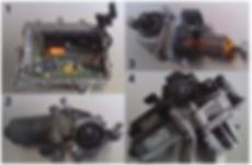 Εξαρτήματα OPEL _Bosch_Easytronic_Opel