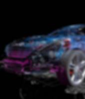 ADAS_Mercedes Benz_Night_Vision