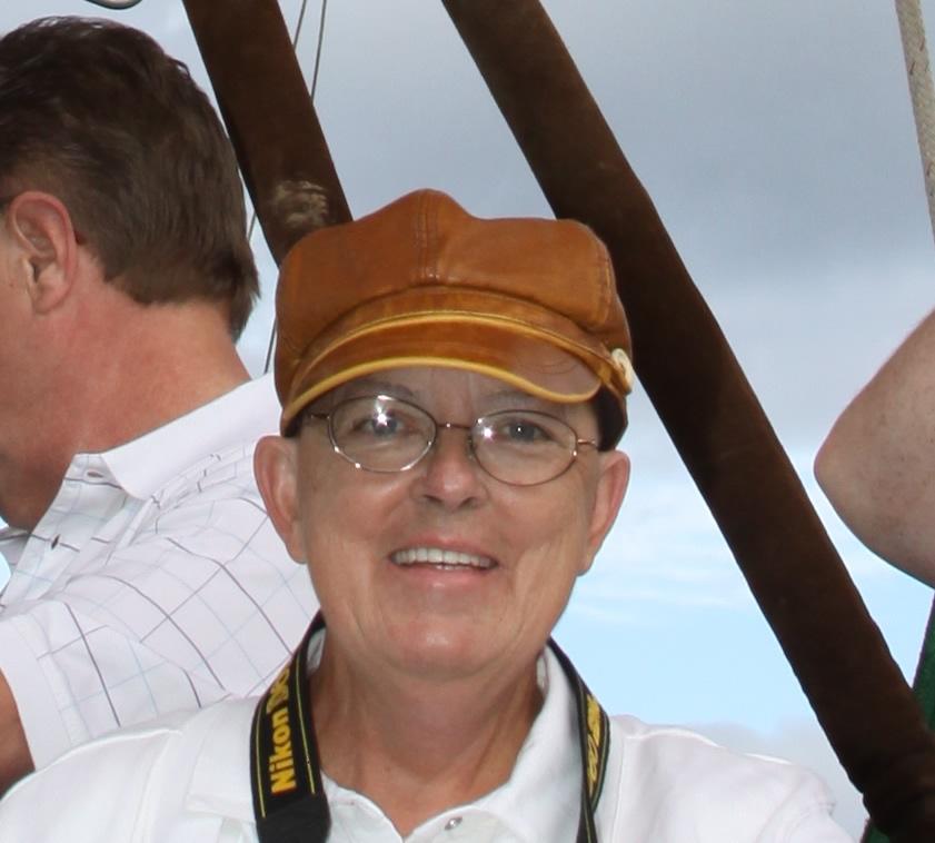 Patricia O. Holden