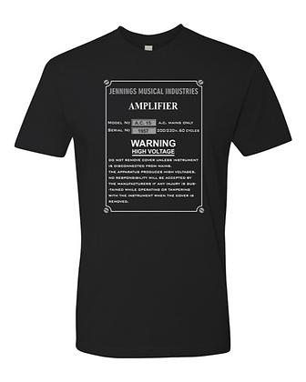 Backplate T-shirt
