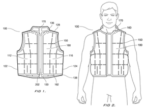 XeroGear files new patents