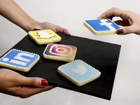 ¿En que redes sociales debe  estar tu negocio o empresa?