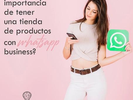 Ventajas Whatsapp Business