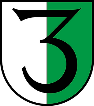 Zurzach Wappen Bezirk