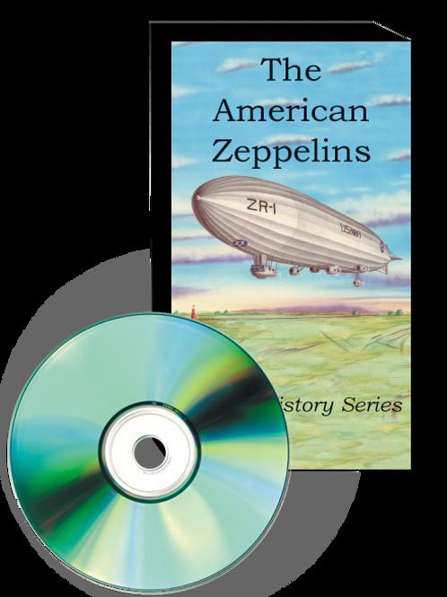 The American Zeppelins (DVD)
