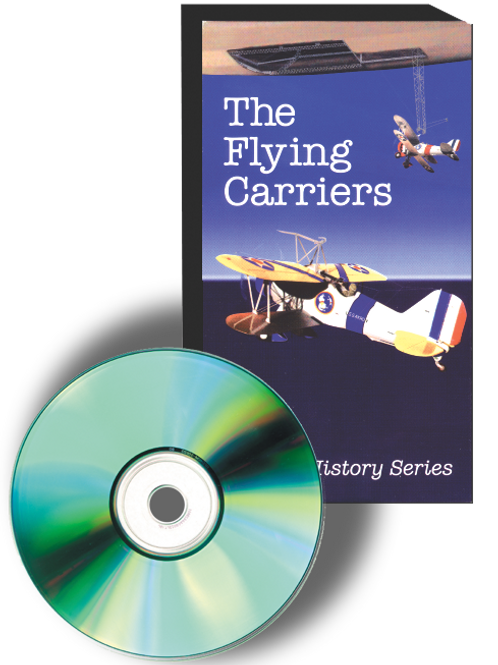 The Flying Carriers