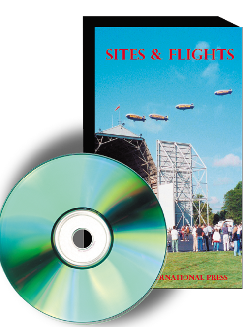 Sites & Flights (DVD)