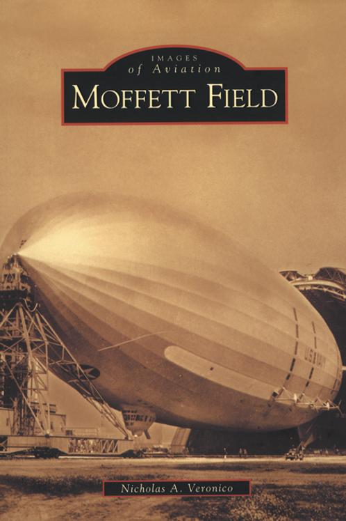 Moffett Field - Veronico