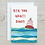 Thumbnail: Nauti Buoy Card - Can be personalised A5