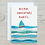 Thumbnail: Adventure Awaits Card - Can be personalised A5