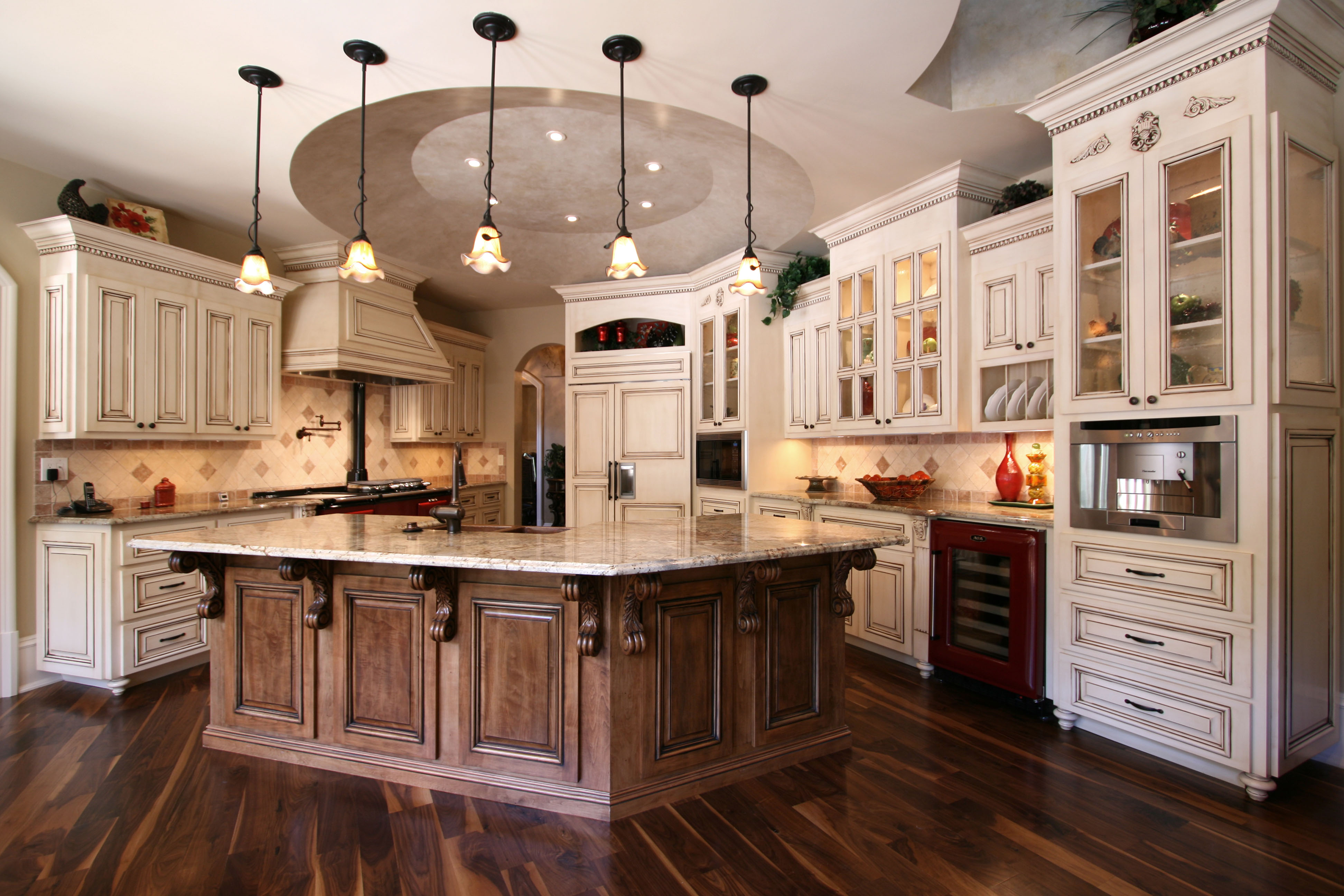 Tips for Tackling a Kitchen Remodel