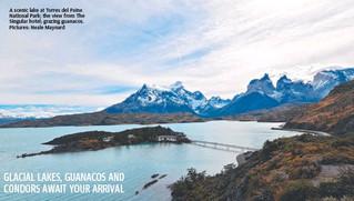 Wild Patagonian coast beckons - The Singular Patagonia